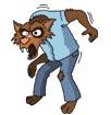 Monster-Werewolf