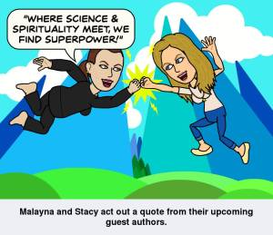 Bitstrips are just too fun!