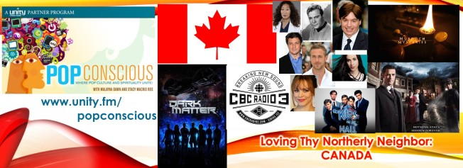 FB Banner Canada Love
