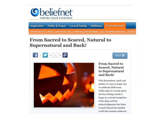 Beliefnet halloween 2015