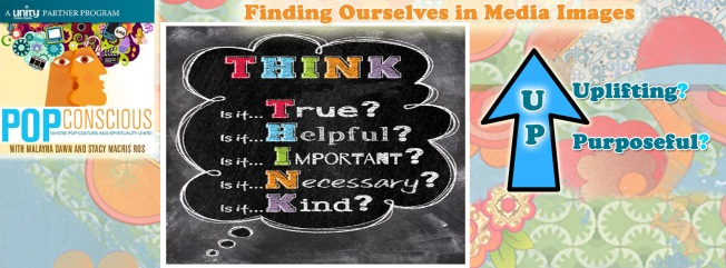 Finding Ourselves Think UP